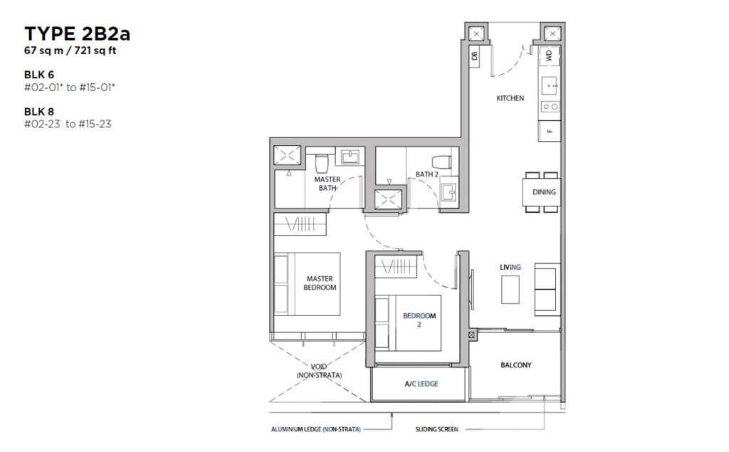 dairy-farm-residences-2-bedroom-type-2b2a