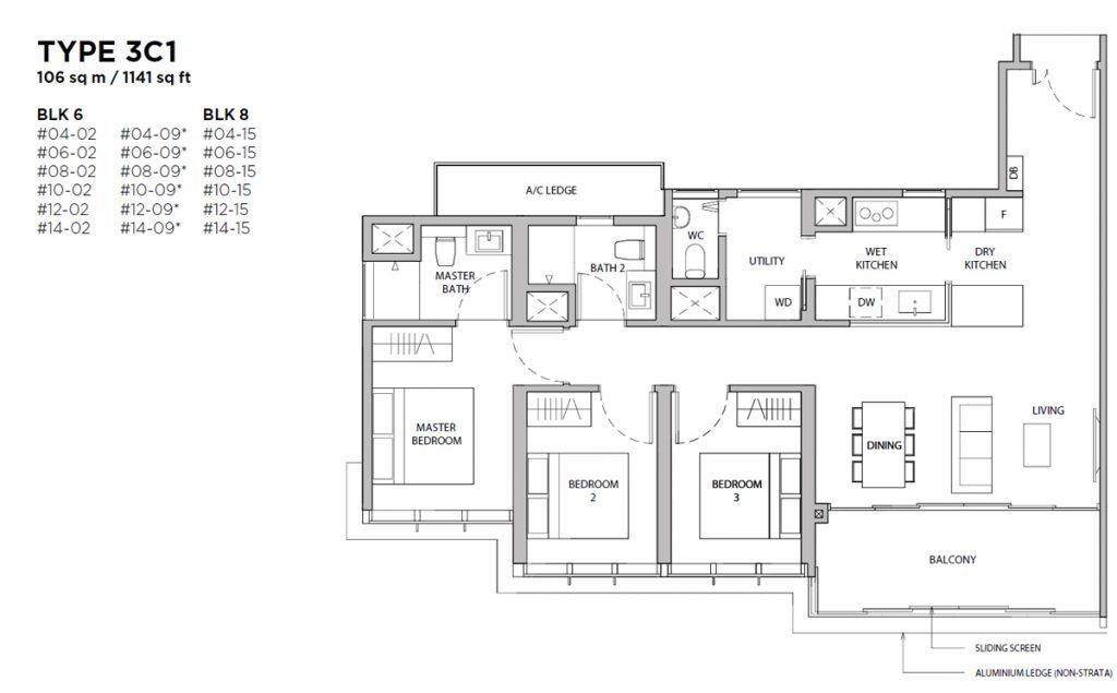 dairy-farm-residences-3-bedroom-type-3c1