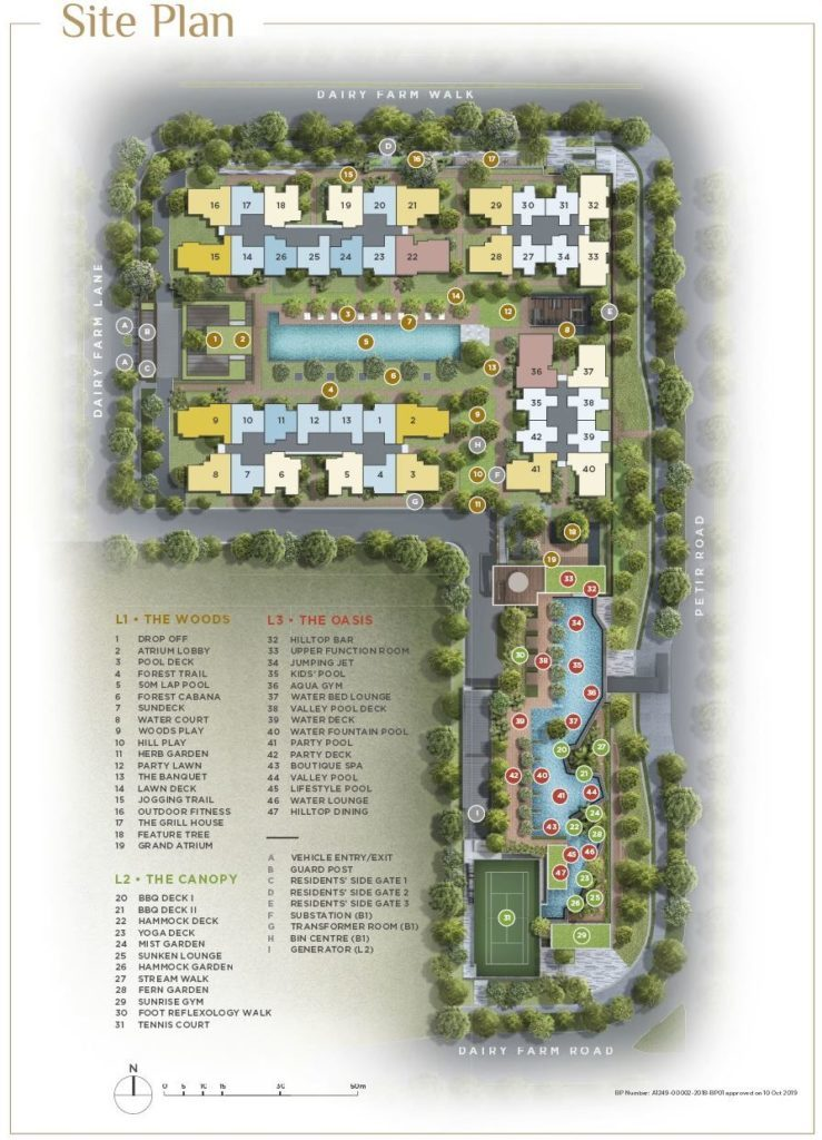 dairy-farm-residences-site-plan